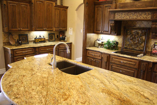 Granite Kitchen Counter top Ottawa